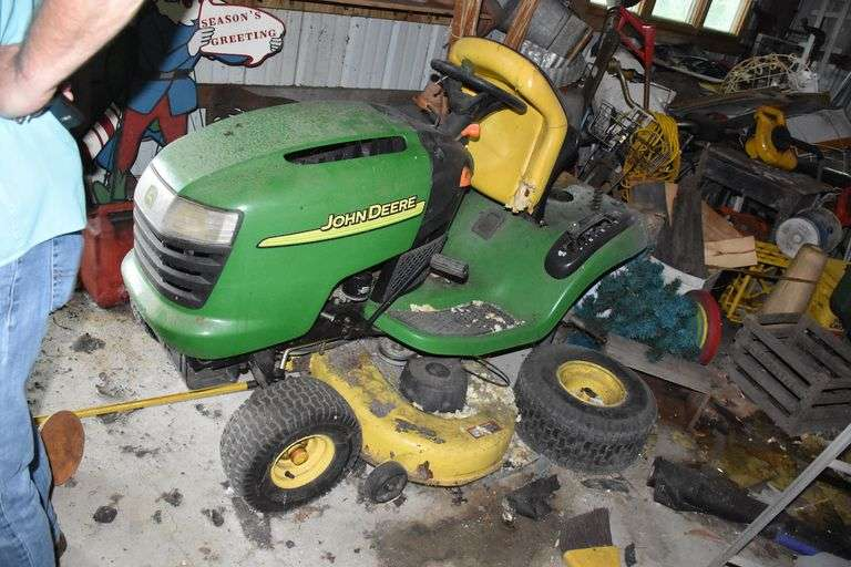 Patty L. Bliesener Estate Auction: Wednesday Morning, August 18th @ 10 A.M.