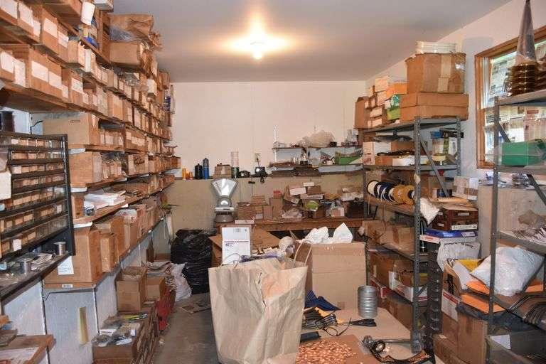 Ron Sitko Estate Antique Phonograph Parts & Service Business