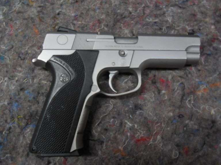 Fall Firearms Auction: Friday Morning, October 15th @ 8:00 A.M. (Firearms Sell at 10 AM)