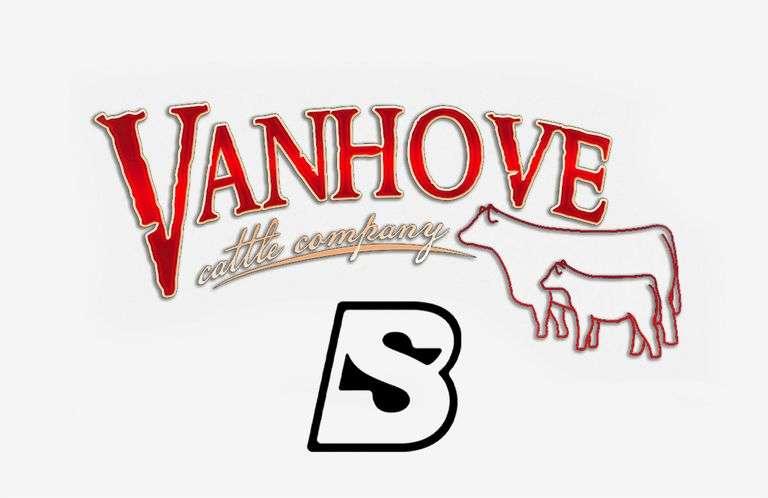9/24/21 VANHOVE CATTLE COMPANY