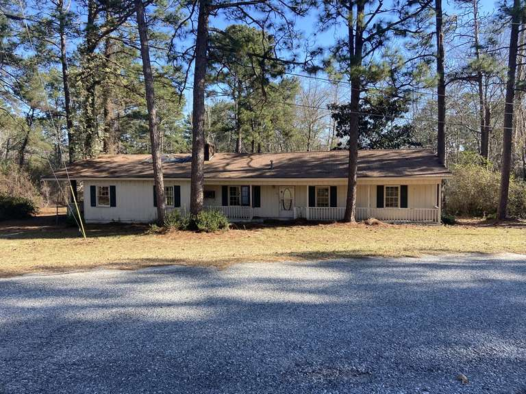 Multi-County Auction in Georgia - FEB 11th, 2021