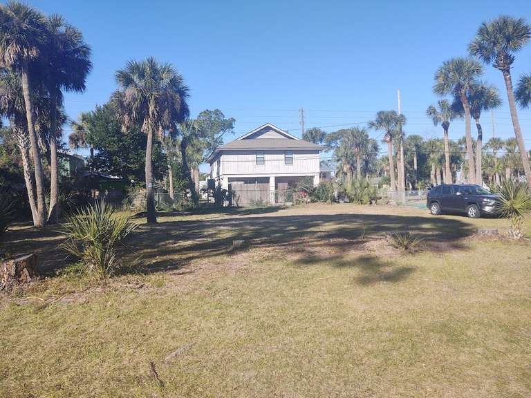 Residential Lot, Tybee Island, GA