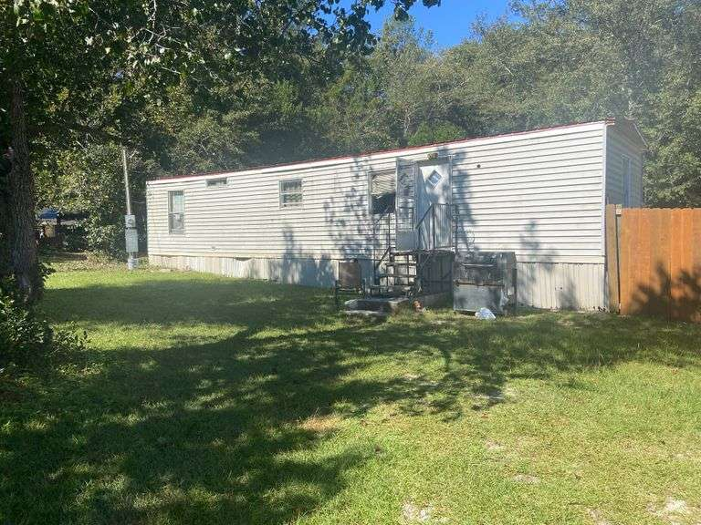 3952 Maddox Rd., Augusta, GA