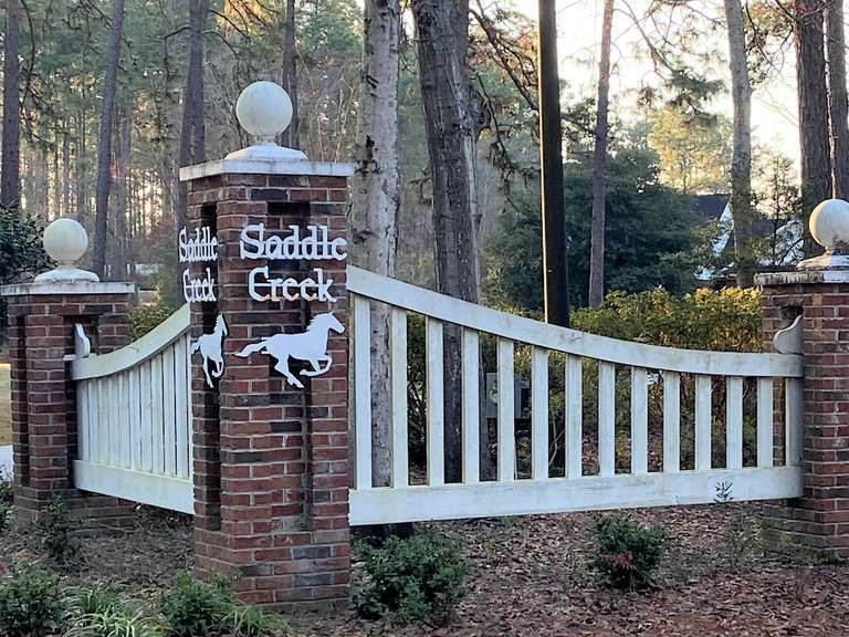 Lot in Saddle Creek, Statesboro, GA