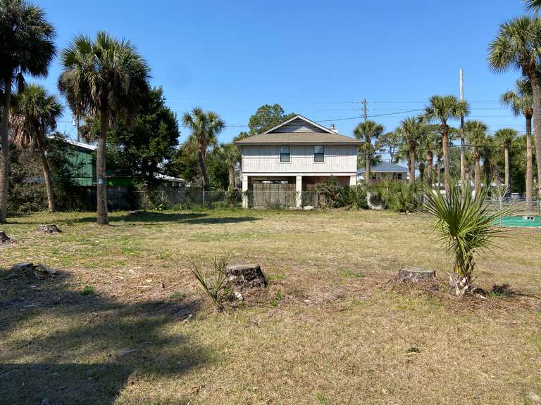 Residential Lot, 1205 Second Avenue, Tybee Island, GA