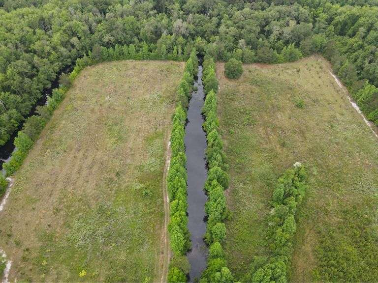 18 acres County Farm Road Adel, GA