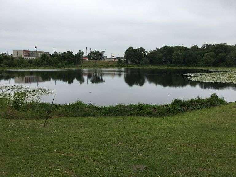 Lakefront Lot, Lake Park, GA