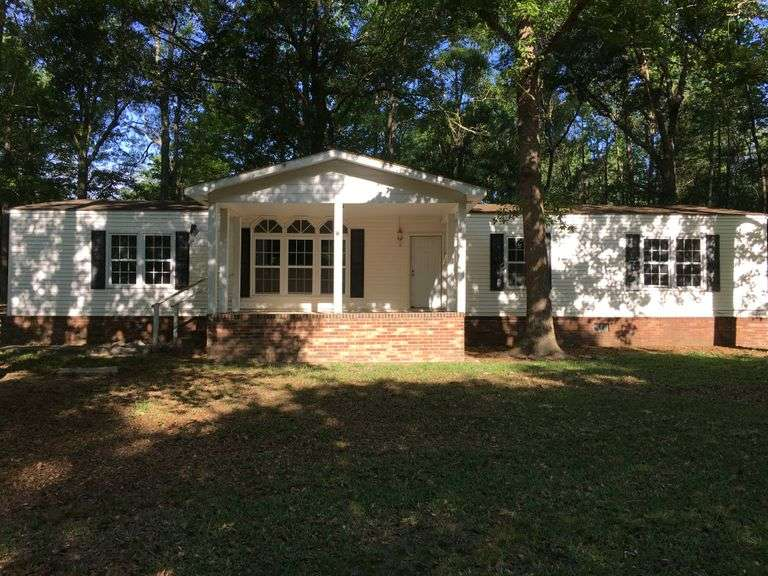 173 Old Register Road, Statesboro, GA