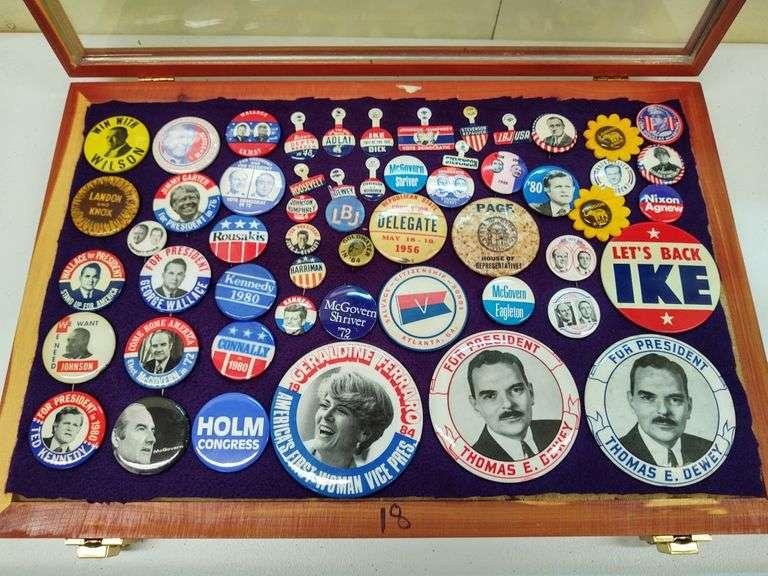 Collector's Auction - Statesboro, GA