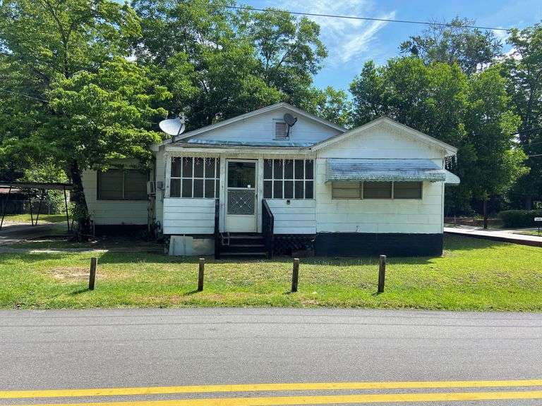 340 Johnson street Statesboro, GA