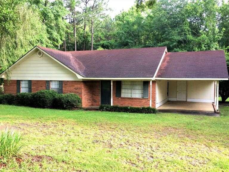 5729 Five Chop Road Statesboro, GA