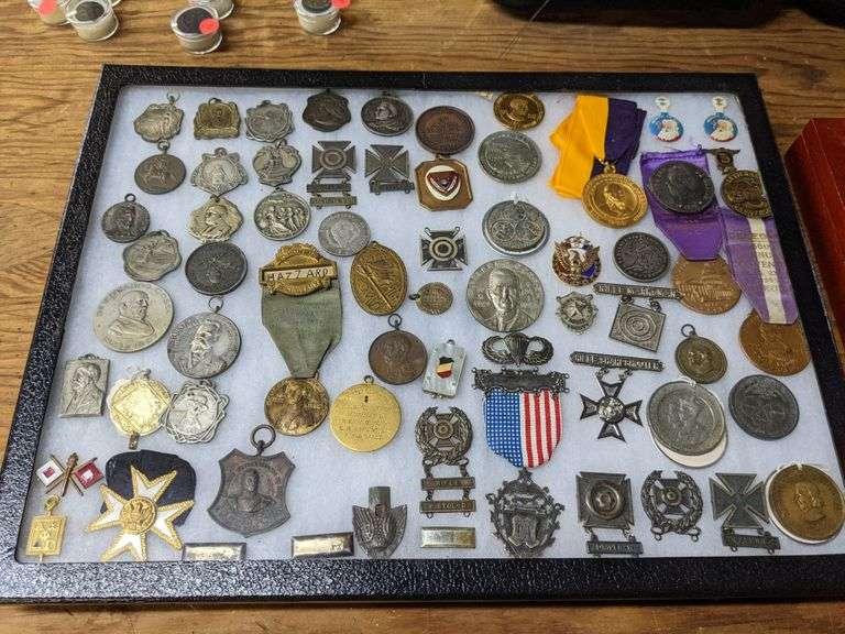 Collectors Auction - Statesboro, GA
