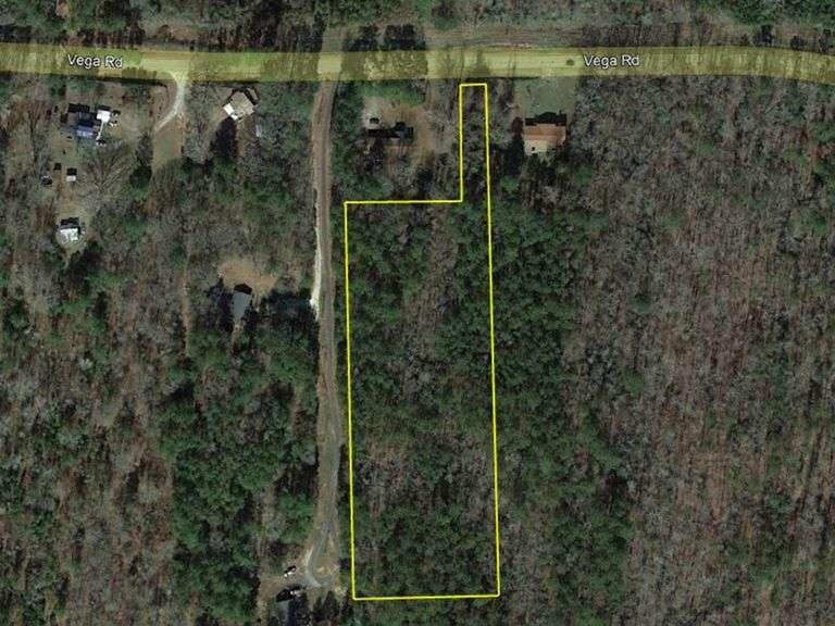 4 acres, Pike County, GA