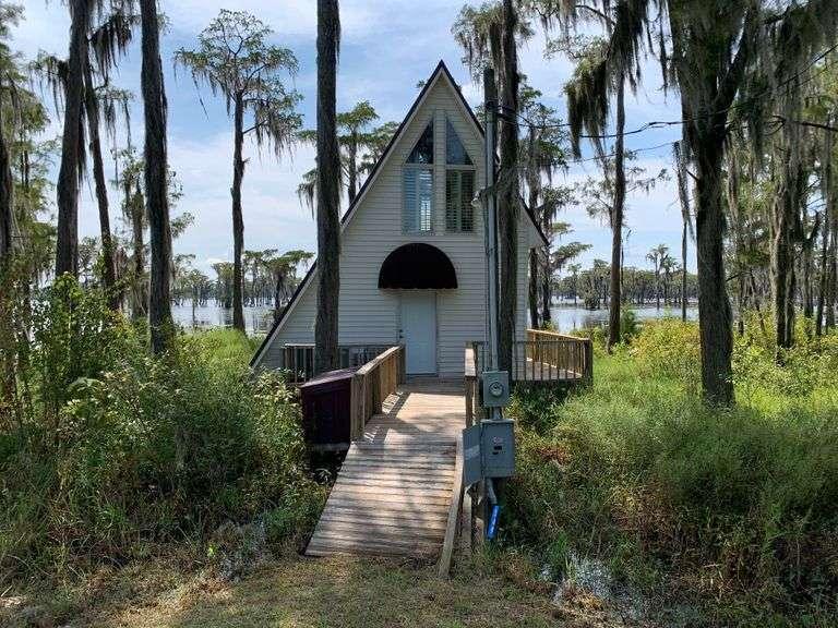 Banks Lake Property, Lakeland, GA