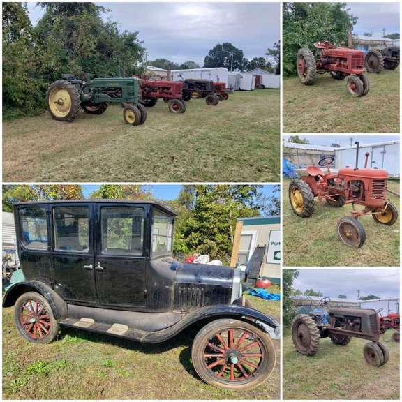 11/2/20 - Combined Estate & Consignment Auction