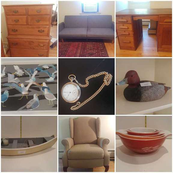 1/9/21 - Wonderful Easton Estate Sale