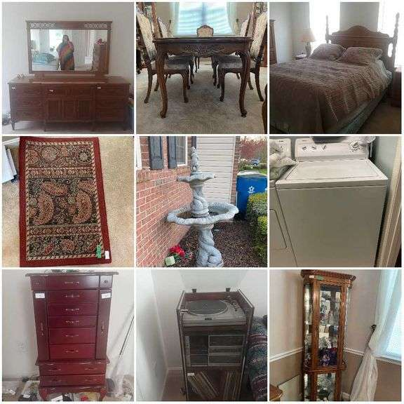 4/17/21 - Selbyville Estate Auction