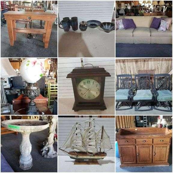 7/5/21 - Milford Estate Auction