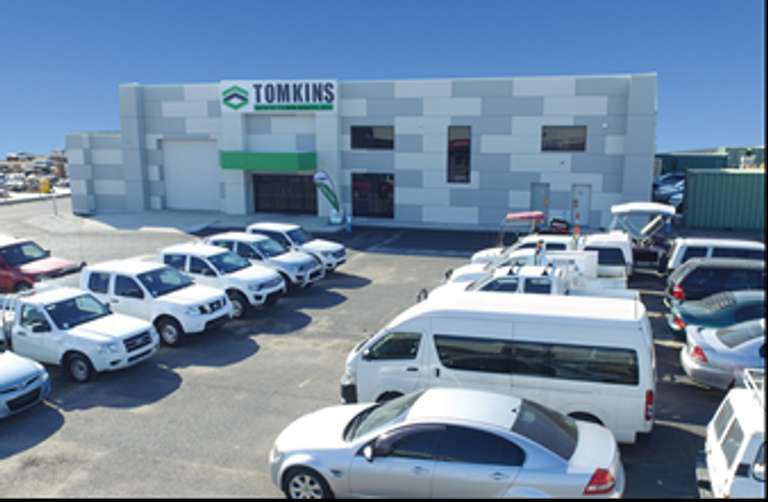 Vehicles, Machinery & General Assets ONLINE Auction