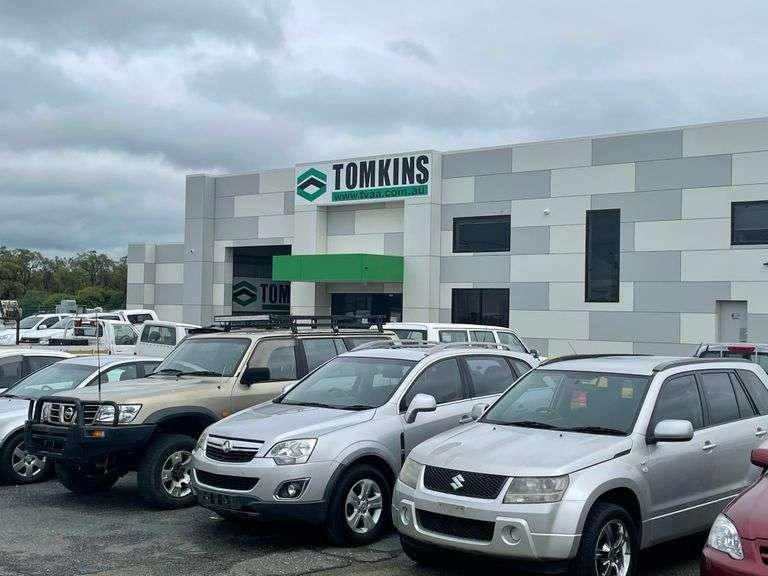 April 2021 - Light Motor Vehicles ONLINE Auction