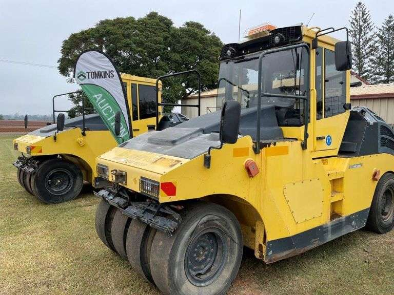 July 2021 - Vehicles, Machinery, Equipment & General Asset ONLINE Auction