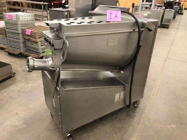 Kitchen/ Restaurant Equipment Auction April 5th