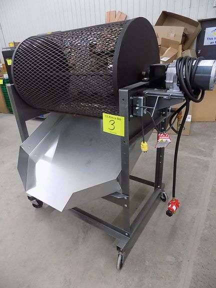 Grocery / Kitchen Equipment Auction
