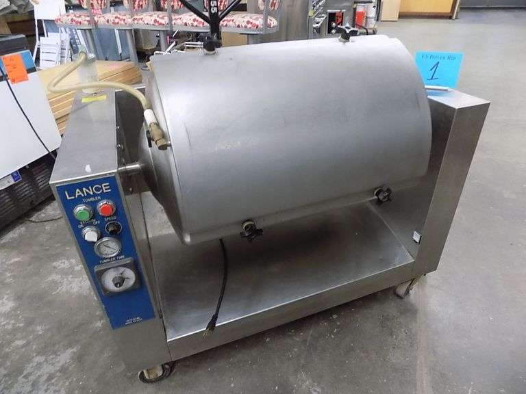 Kitchen and Grocery Equipment Auction