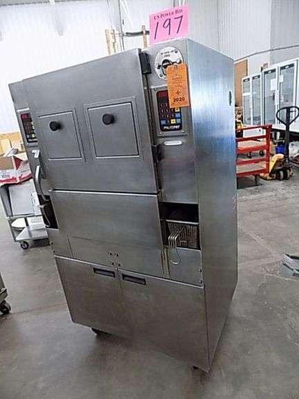 Commercial Kitchen/ Restaurant Equipment Auction