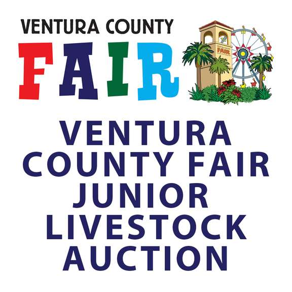 VENTURA COUNTY FAIR JUNIOR LIVESTOCK AUCTION