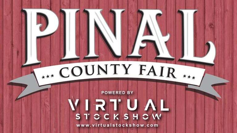 PINAL COUNTY FAIR JUNIOR LIVESTOCK AUCTION