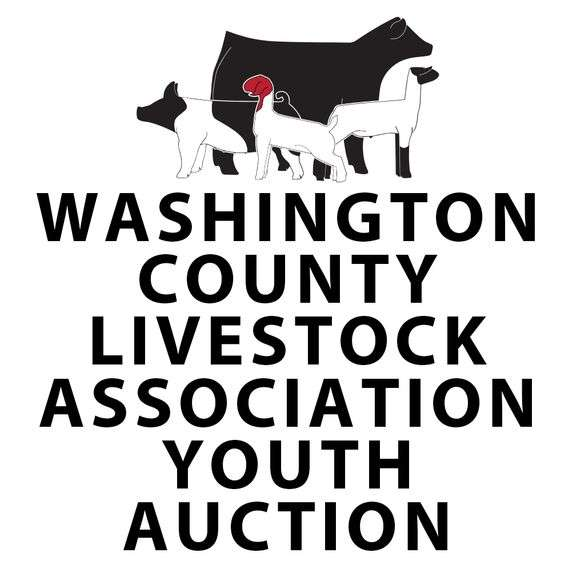 WCLA YOUTH LIVESTOCK AUCTION