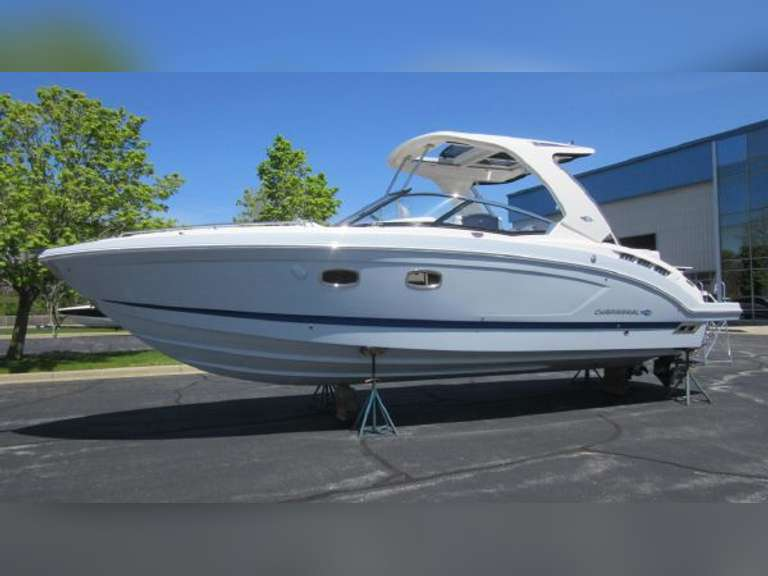 Marine & RV Auction