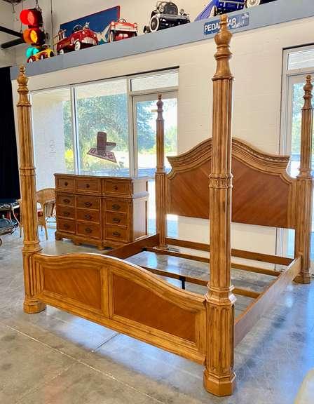 Firearms, Estates, Collectible & Furniture Auction