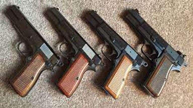 High End Collectors Firearm & Quality Estates ONLINE Auction Event