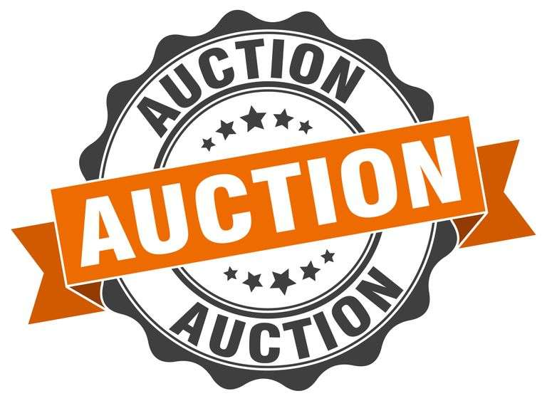Bi-Weekly Estates & Collectible Auction - LIVE AT THE GALLERY!