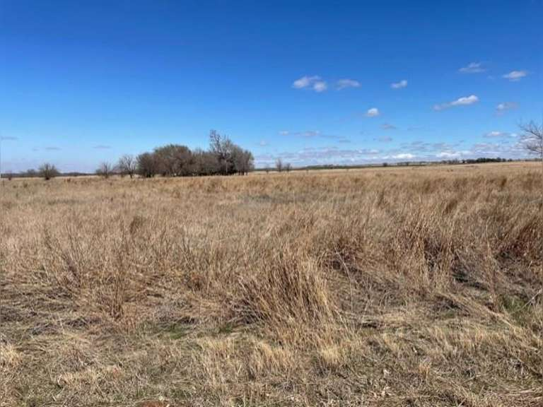 160± Acres in Harper County