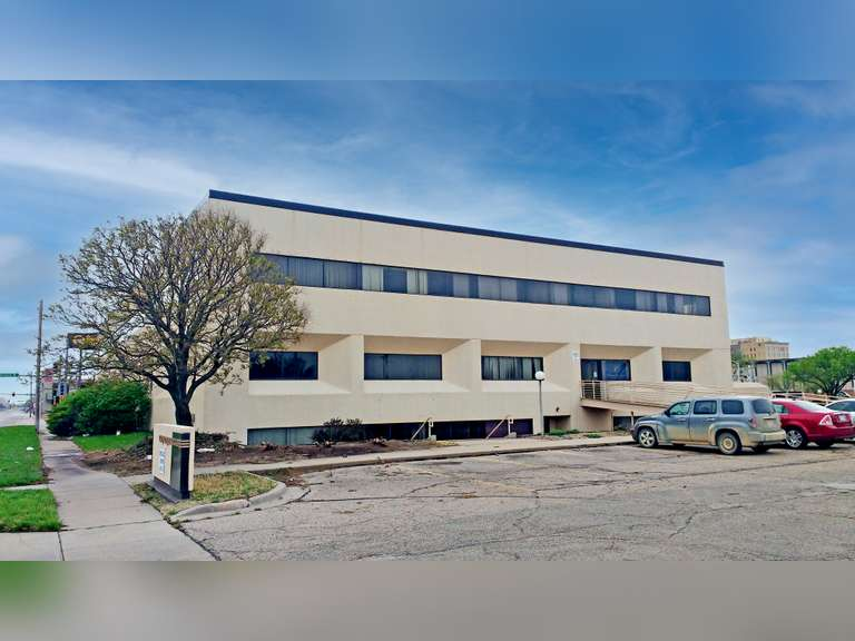#3 - 335 N. Washington, Hutchinson, KS