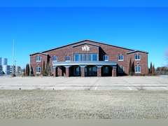 #2 - 300 E. Industrial, Sedgwick, KS