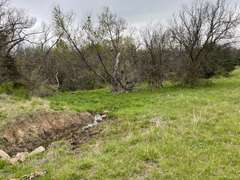 54 ACRES & Home in Cowley County!