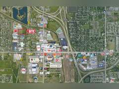 #2 - 4500 Block S. Palisade Ave., Wichita, KS