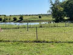 81 ACRES, Homesite, Pond in Cowley County!