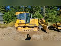 Evans Equipment Auction