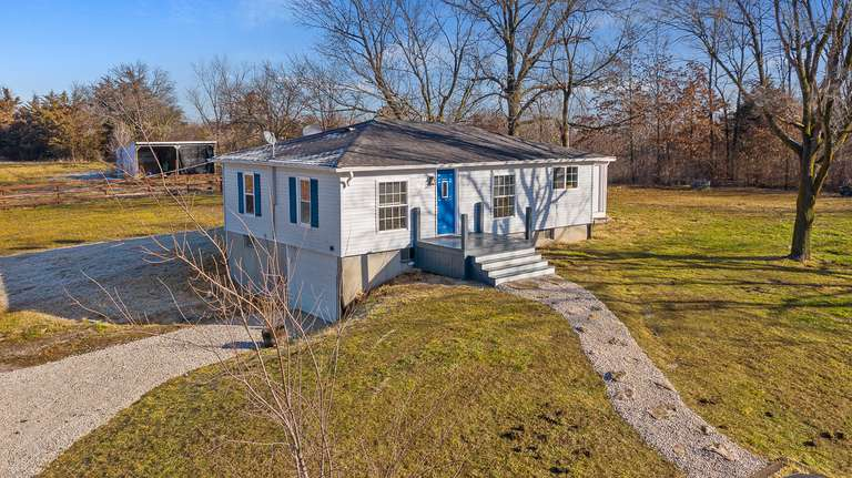 Online Auction - Real Estate of Jimmie Schafer
