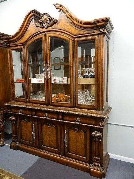 Online Auction of Reuben Wentworth