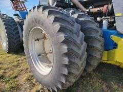NH 9482 Tractor 4 wd