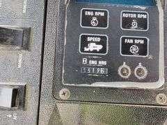 1991 Case IH 1680 Combine