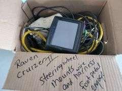 Raven Cruizer II GPS
