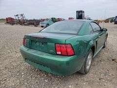 2000 FORD Mustang 1FAFP4047YF223537