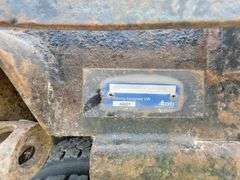 1997 Great Dane Tri-Axle Flatdeck Trailer 2ATH12063VM650191